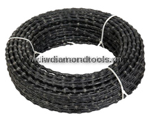 High Quality Diamond Wire Rope Saw for Granite Cutting, Diamond Wire Saw for Wire Saw Machine