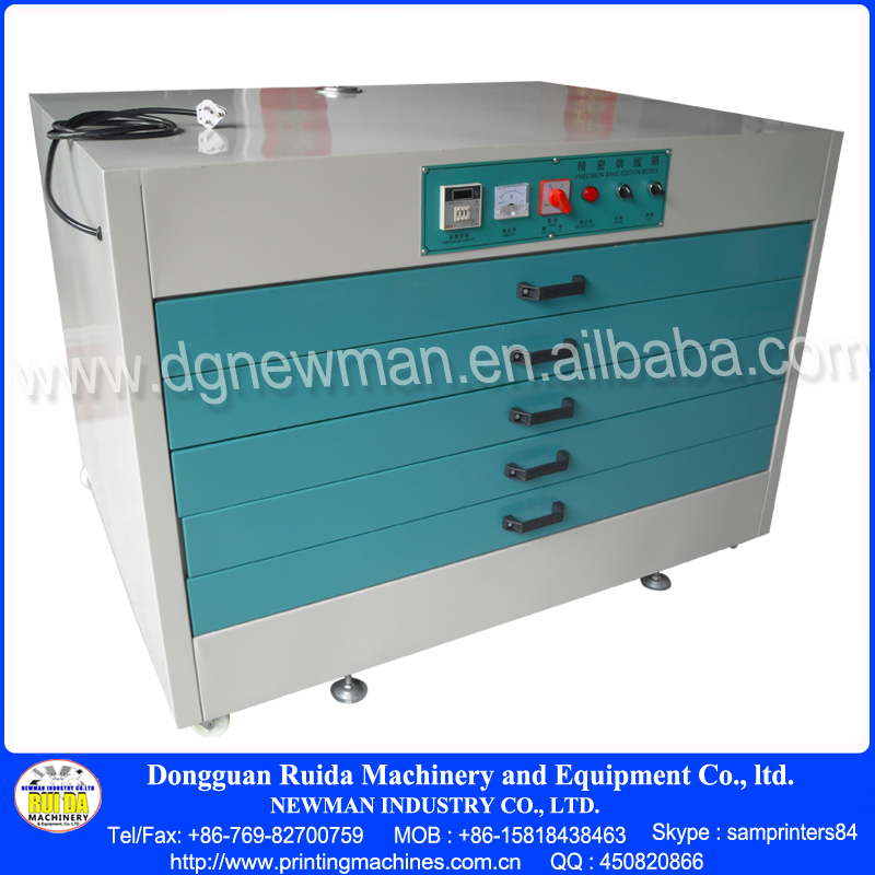 Screen Printing Drying Cabinet ~ Big screen printing drying cabinet for t shirt buy