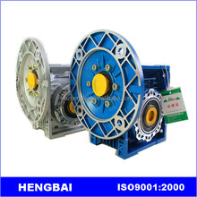 NMRV worm gear box with excellent quality