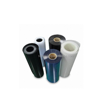 Hgh quality esd shielding packing film for packing electronic goods Esd Shielding Packing Film