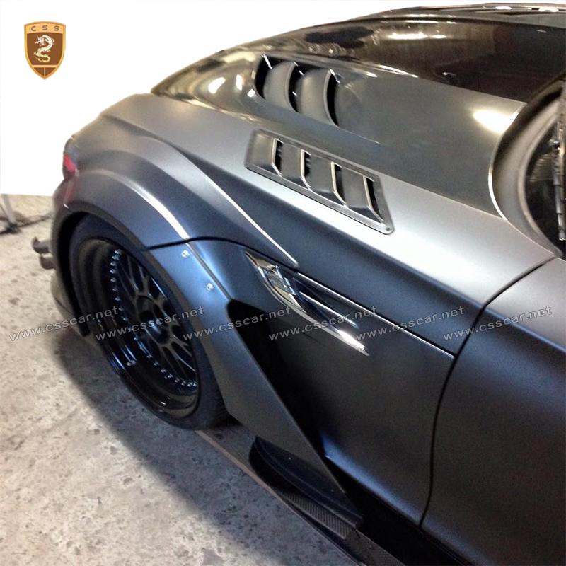Bmw Z4 Body Kit: Luxury Design Varis Styling Body Kit Fit For Bmw Car Z4