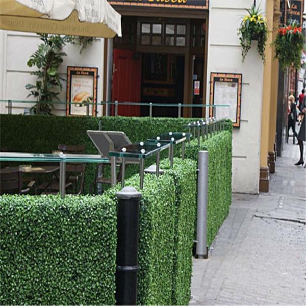 cerca de jardim barata : cerca de jardim barata:de casa e jardim hedge de hedge buxo artificial verde, barato cerca de