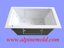 die casting mould in shenzhen
