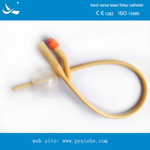 disposable urethral catheter latex (urology products)