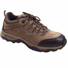 2015 hot fashion steel toe running shoes