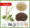 100% Natural High quality Black Cohosh Extract/Triterpenoid Saponins 2.5% 5% 8%