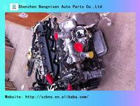 Japan used high performance engine YD25