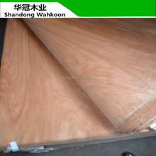 Rotary peeled veneer natural wood veneer type cedar face veneer with 0.18-0.5mm thickness and size of 4'*8' 4'*7' 4'*6' 3'*6'