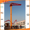 Used for Building Construction 32 Meter Concrete Boom Placer for sale
