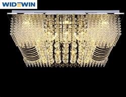 led ceiling lamp/crystal ball light/led crystal light frame