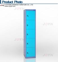 Cheap KD clothes cabinet/steel cupboard design/metal wardrobe cabinet