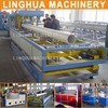 professional new pvc pipe making machine with price