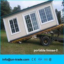 cabin homes for living in prefab house