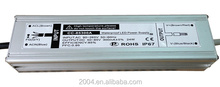 class 2 isolated waterproof led driver for street lights,track lights and boat equipment for sale