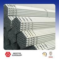 2015 EN39 Galvanized Steel Tube,Welded Scaffolding Pipe,Straight Seam Welded Pipe