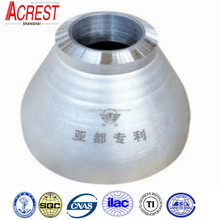 Stainless Steel A420 Wpl6 For Oil Gas Pipe Fittings Concentric Reducer