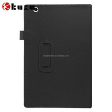 wholesale mobile phone case Wallet Photo Frame PU Leather Case For Sony Xperia Z4 With Stand Card Holder Phone Case