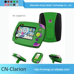 Children OEM/ODM Leather Case , Original Leather Case For Leappad Glo Case