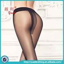 Sexy Japanese pantyhose(T style), women sexy luxury part pantyhose