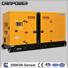 products you can import from china 250kva silent diesel generator