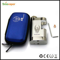 2014 Hot Selling High Quality e cigarette Mechanical mod kato hammer mod