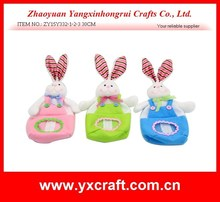 Easter decoration (ZY15Y332-1-2-3 30CM) easter handmade gift