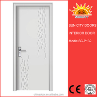 3 hours hotel fire rated door designSC-P132