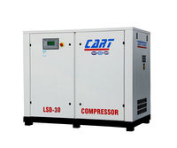 22kW 30HP screw air compressor With Factory Price