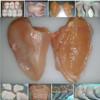 High quality frozen boneless chicken breast