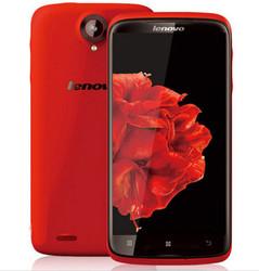 "Original 4.7"" Lenovo S820 cell Phones Andorid 4.2 Quad Core smart phone 13MP camera mobile phone wifi Multi"