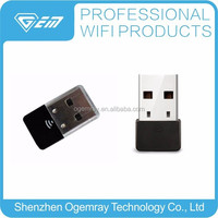 3 color made in China usb network card,usb wifi card for latop,tablet and so on