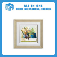 Modern European still life wall paintings adornment mural