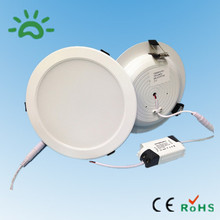 china new products on china alibaba 7w ac 110-240v smd led surface mounted downlight