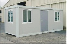 modern low cost modern container house/prefab house/prefabricated/modular homes