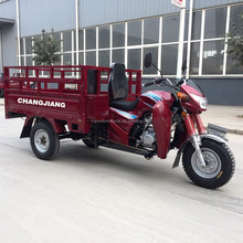 150cc/200cc/250cc/300cc hot sell gasoline three wheel cargo motorcycle made in China