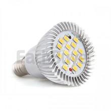 4 E14 Warm White 5630 SMD 16 LED Spot Light Lamp Bulb 5.5W 550lm Energy Saving Model 1