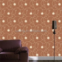 new product 2015 wall decoration/exterior wall paint/Vinyl Wall Covering