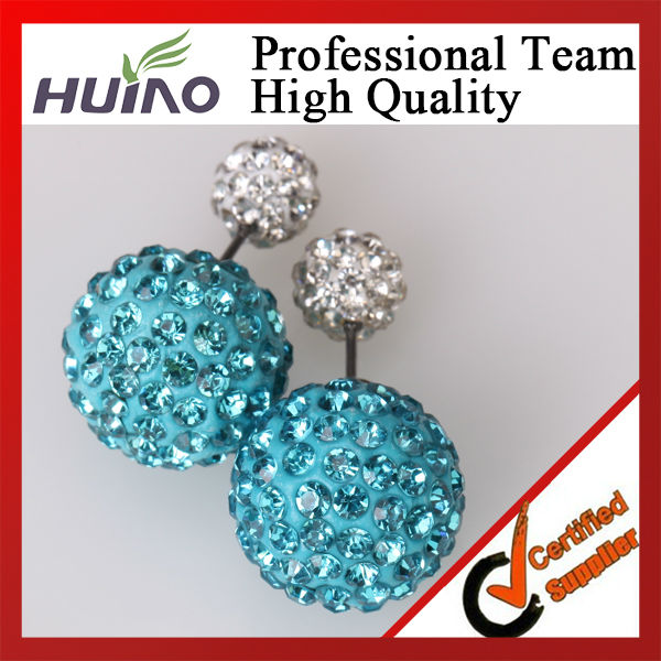 Earrings HY6392-3