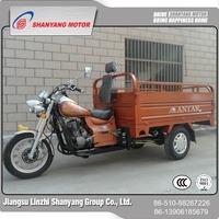 wholesale China trade 150cc Petrol tuk tuk / new model tricycle