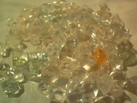 Rough Diamonds For Sell And Craft Art Jewelly