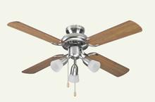 42 inch dual mount ceiling fan