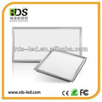 energy saving 72w smd5630 5600lm 6000k cri80 led panel lights cool white easy installing