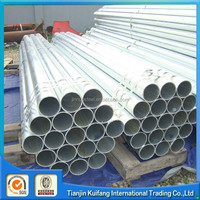 Galvanized steel pipe, gi pipes 100mm