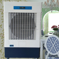 2015 hotsell o general air conditioners with wet curtain ice box
