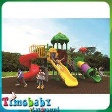 HSZ-KP5077A children fitness equipment names, outdoor adventure playground