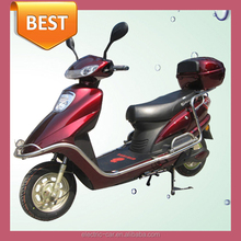 The new 2015 high speed electric scooter, wholesale cheap electric motorcycle from china