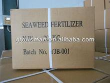 Seaweed Extract Flake ,Seaweed Kelp .Dry Seaweed Fertilizer