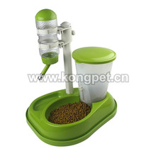 500ml good quality dog drinking fountain,pet drinking fountain WS004