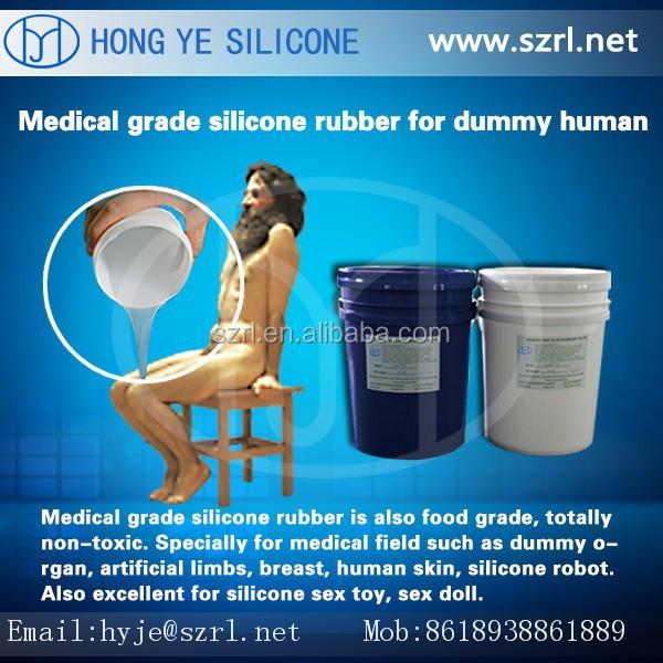 Silicone liquide pour hommes organes sexuels artificielle pénis pour femme produits de sexe
