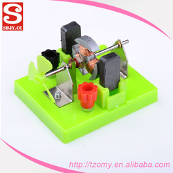 Teaching Physical Education Instrument Electric DC Motor